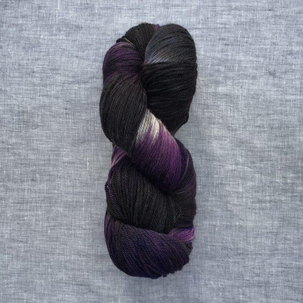 Qiviut Sock Yarn McKinley