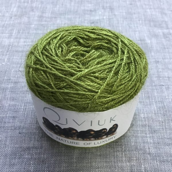 Q/S 50/50 Fresh Thyme