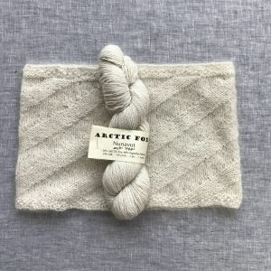 Arctic Fox Yarn