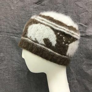 Qiviut Knitting Kits
